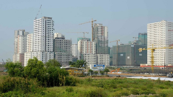FDI in Vietnam real estate