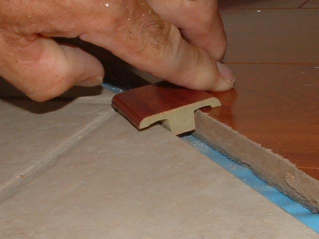 Lựa chọn sàn gỗ trong nhà phù hợp