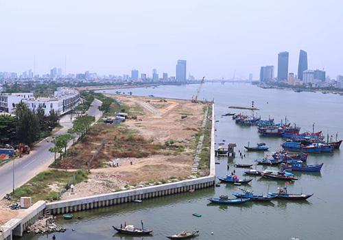 """Thủ tướng yêu cầu kiểm tra, xử lý vụ dự án """"lấn sông Hàn"""" năm 2020 2"""