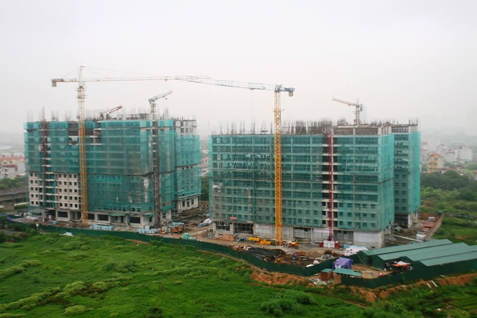 dự án bất động sản tại TP.HCM