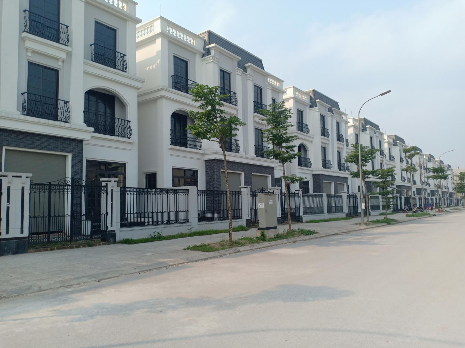 Bán biệt thự TT2 - TT3 KĐT mới Đại Kim Hacinco Nguyễn Xiển, giá từ 11 tỷ, sổ đỏ. LH: 0986.78.65.68