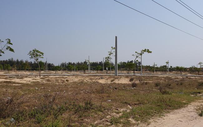 Đồng Nai thúc tiến độ thu hồi đất làm sân bay Quốc tế Long Thành 1