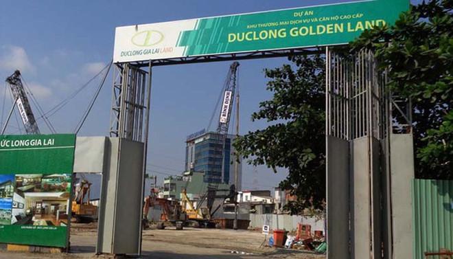 TP.HCM yêu cầu làm rõ sai phạm tại dự án Đức Long Golden Land