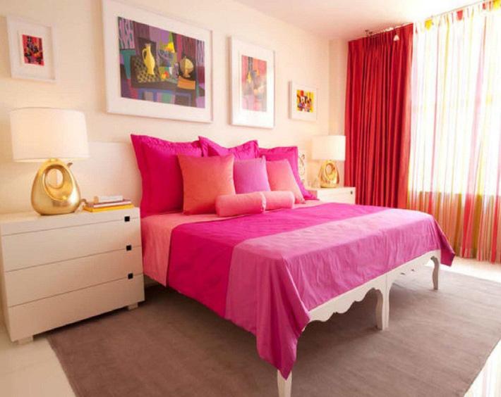 cấm kỵ phong thủy trong phòng ngủ