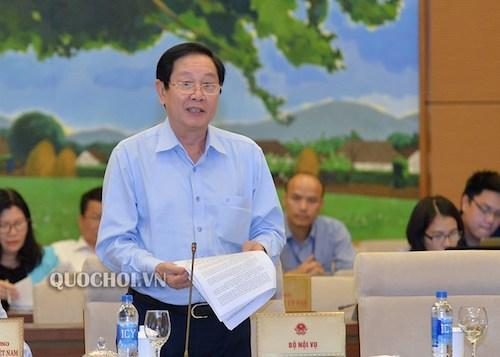 Tỉnh Đồng Nai thành lập thêm 6 phường và 2 thị trấn mới