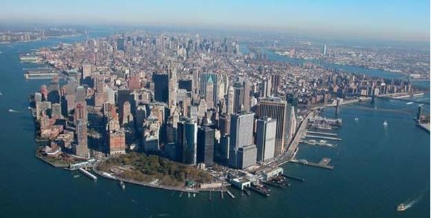 TP. Manhattan