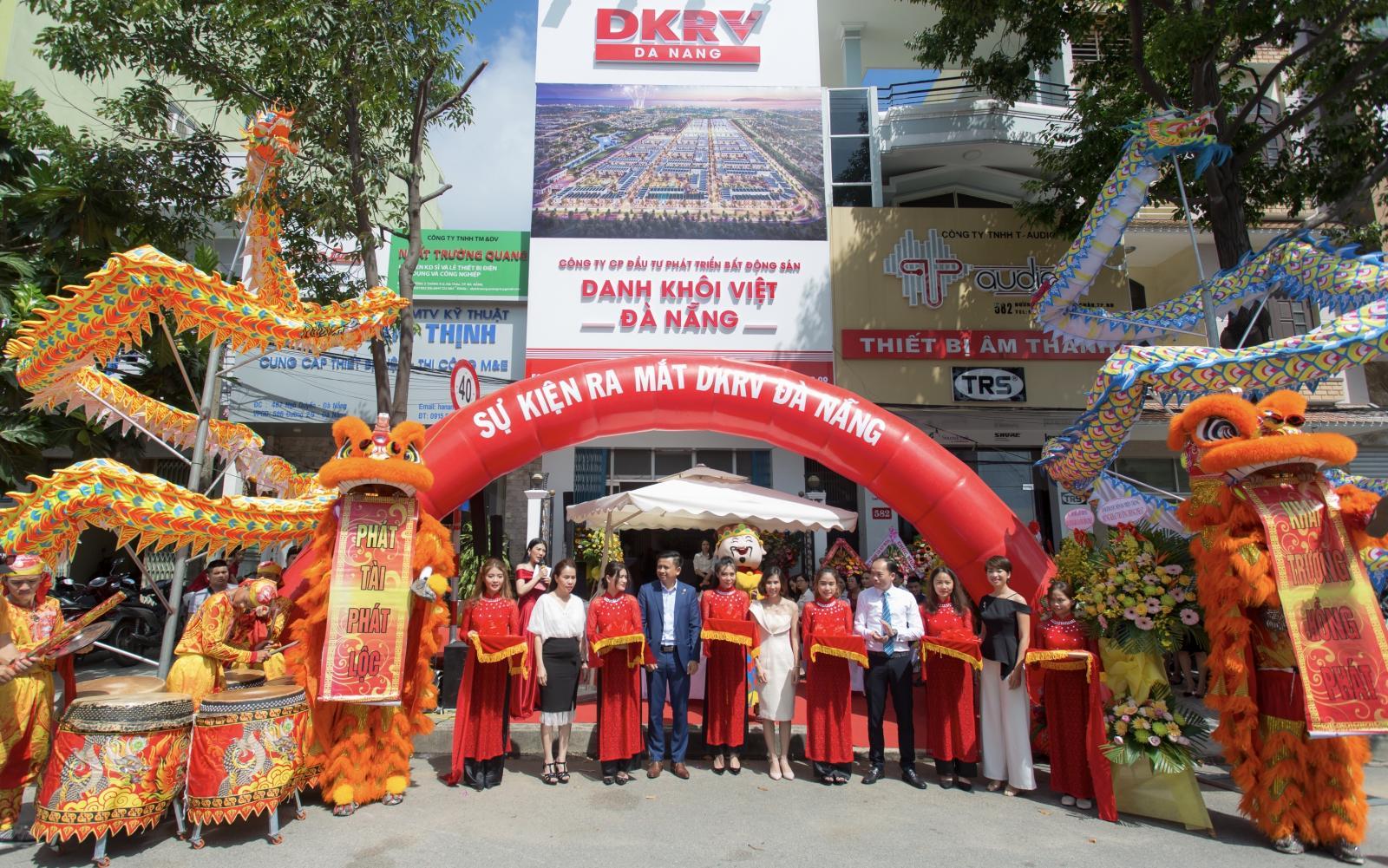 ra mắt DKRA Đà Nẵng