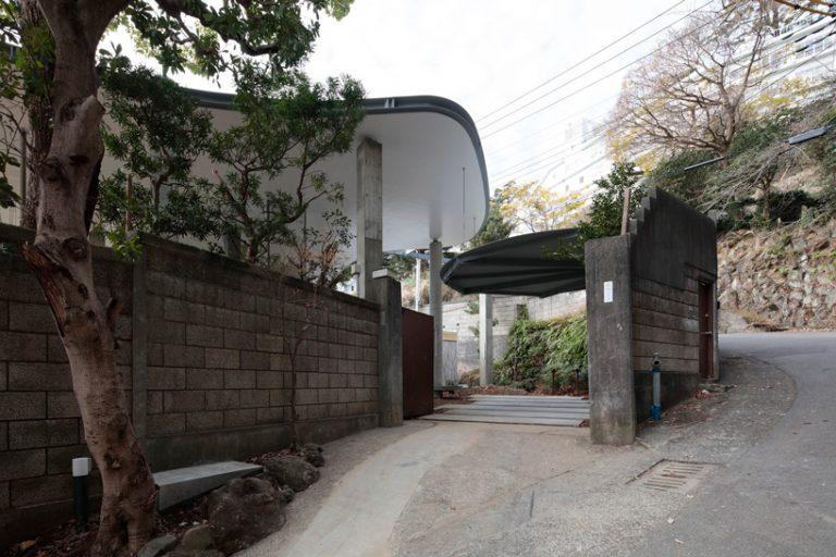 Kiến trúc nhà Nhật độc đáo