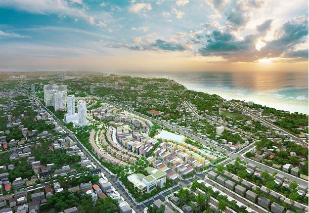 dự án Mũi Né Summerland Resort