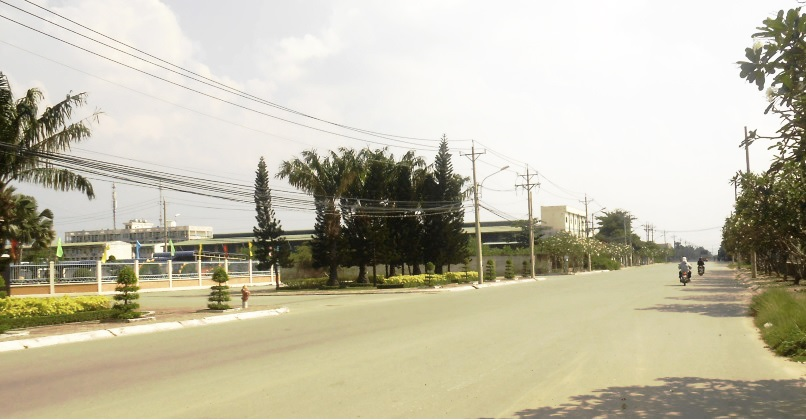 Khu công nghiệp Hải Sơn