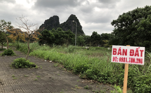 thuế mua bán nhà đất
