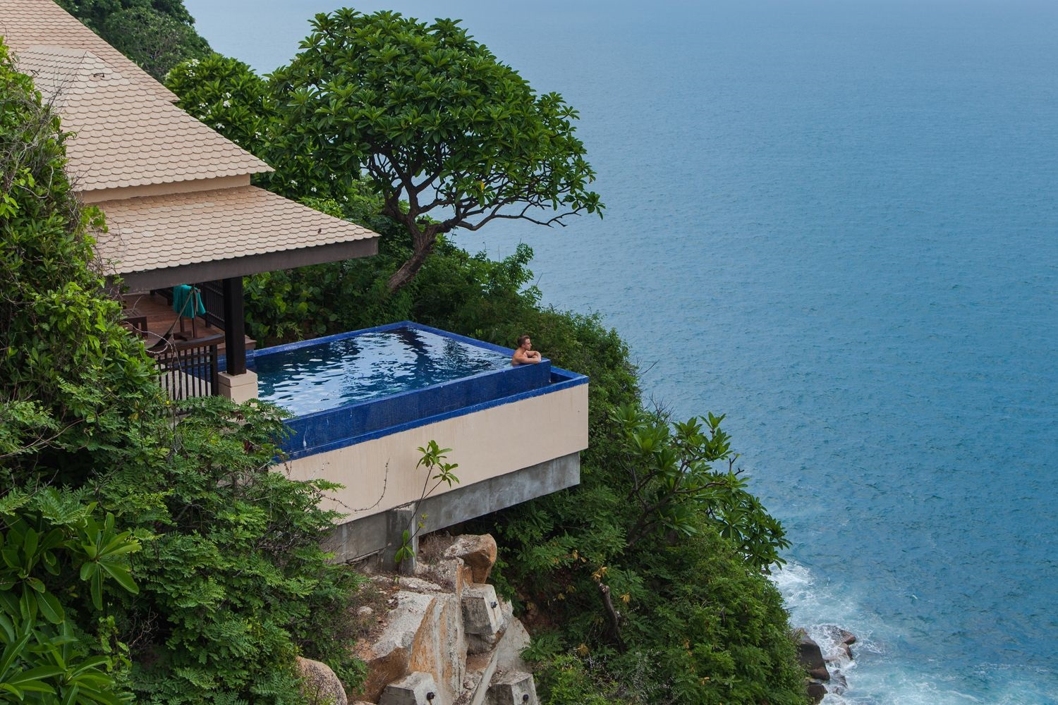 Banyan Tree Residences Cabo Marques (Mexico).