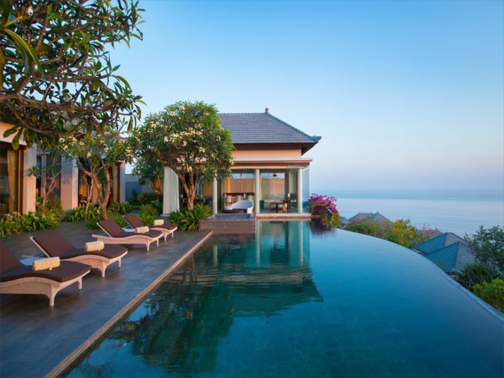 Banyan Tree Residences Ungasan (Bali - Indonesia).