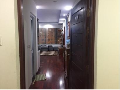 phong thủy căn hộ chung cư