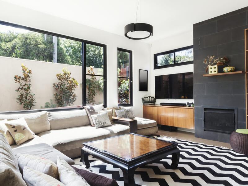 xu hướng thiết kế nhà nổi bật năm 2019