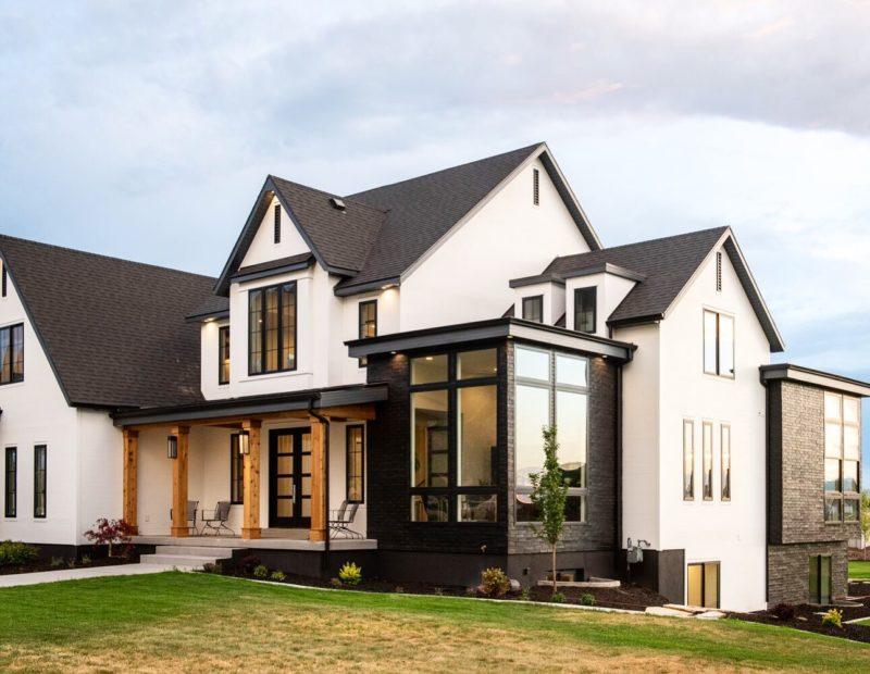 xu hướng thiết kế nhà năm 2019