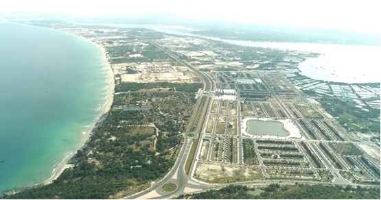 bất động sản Cam Ranh