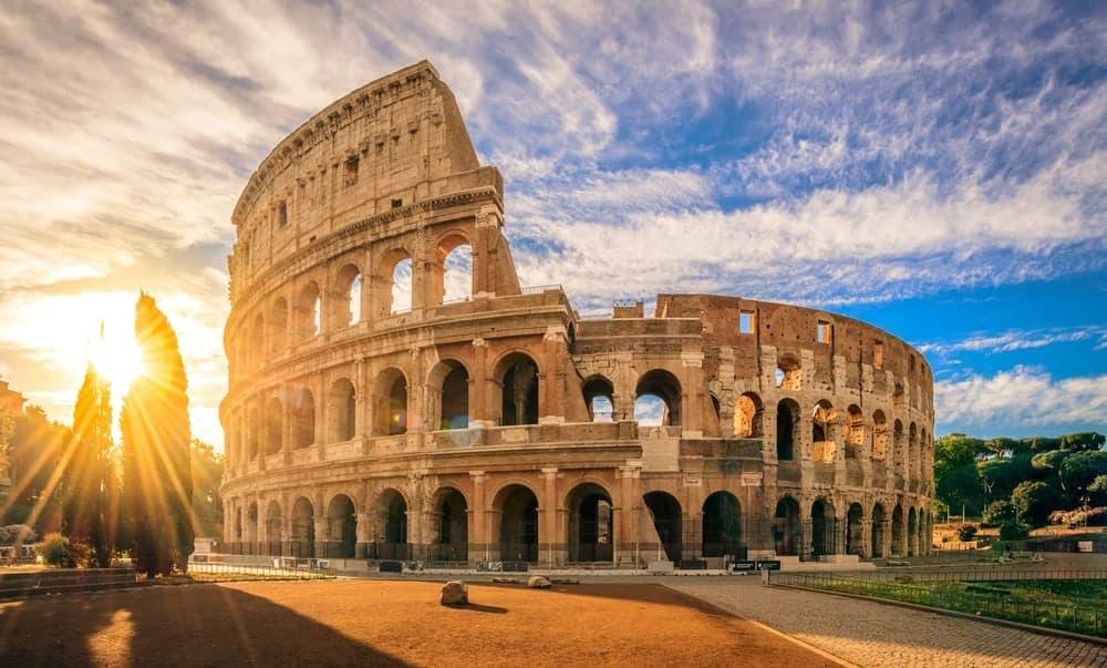 kiến trúc cổ