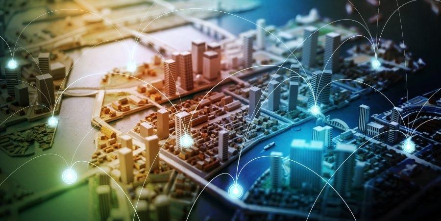 đô thị thông minh