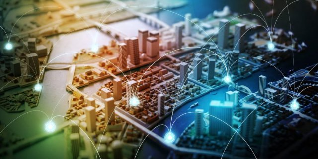 Smart townships in Vietnam