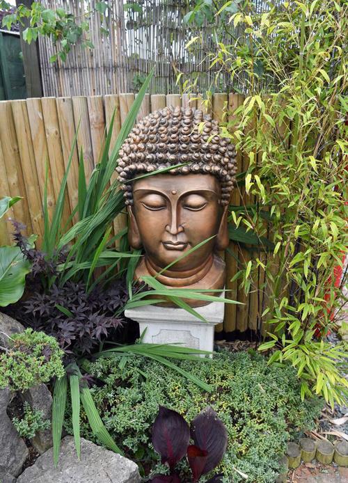 Khu vườn Nhật ở Anh