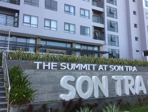 chung cư The Summit