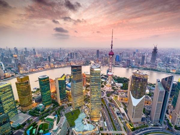 giá nhà thuê tại Thượng Hải, Trung Quốc