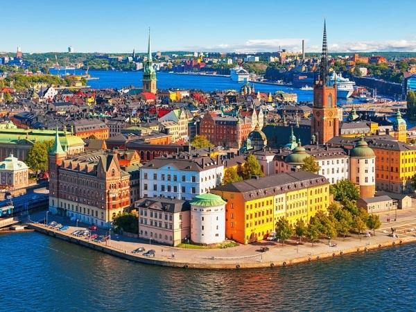 giá nhà thuê tại Stockholm, Thụy Điển