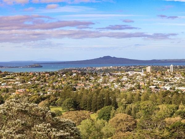 giá nhà thuê tại Auckland, New Zealand
