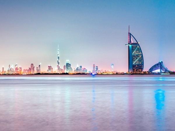 giá nhà thuê tại Dubai, UAE