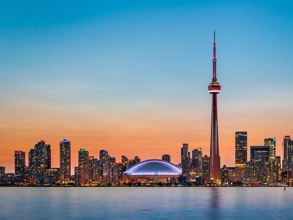 giá nhà thuê tại Toronto, Canada