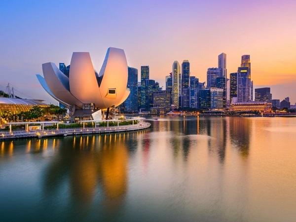 giá nhà thuê tại Singapore