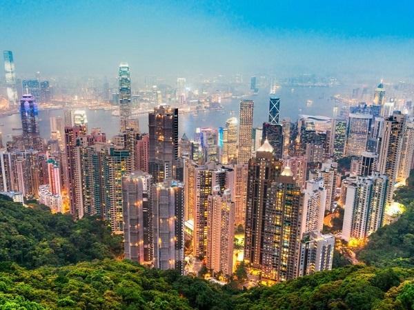 giá nhà thuê tại Hồng Kông