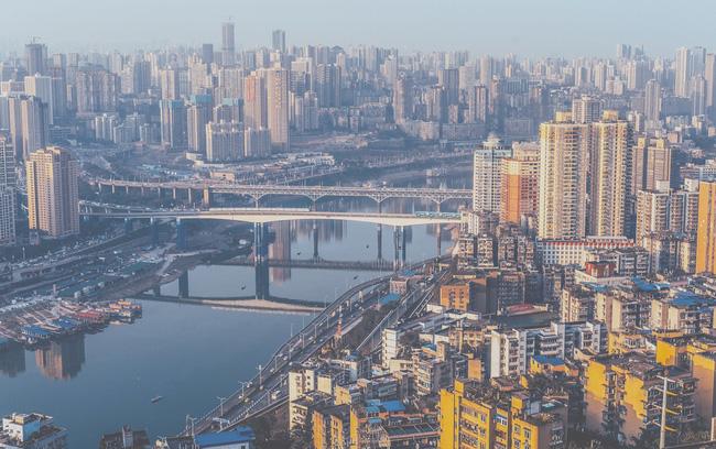 Nhà đầu tư chuyển hướng sang thị trường văn phòng Trung Quốc