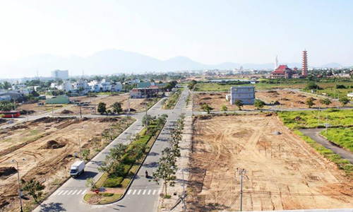 sốt đất Bình Thuận