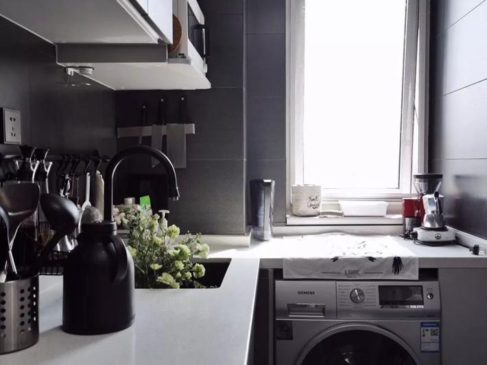 căn bếp đẹp