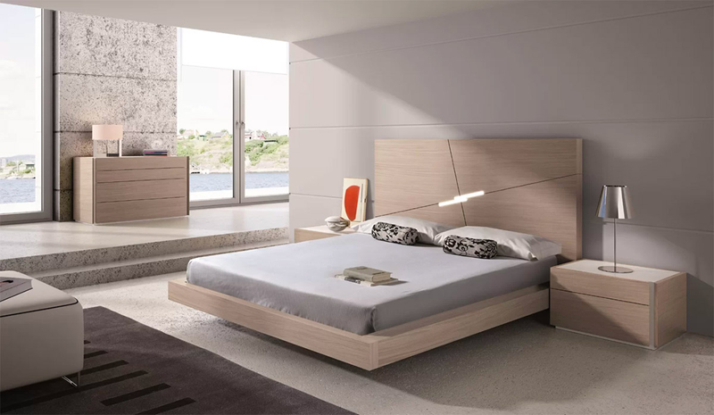 giường độc đáo