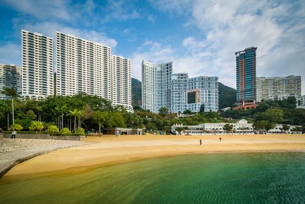 Repulse Bay (Hồng Kông)