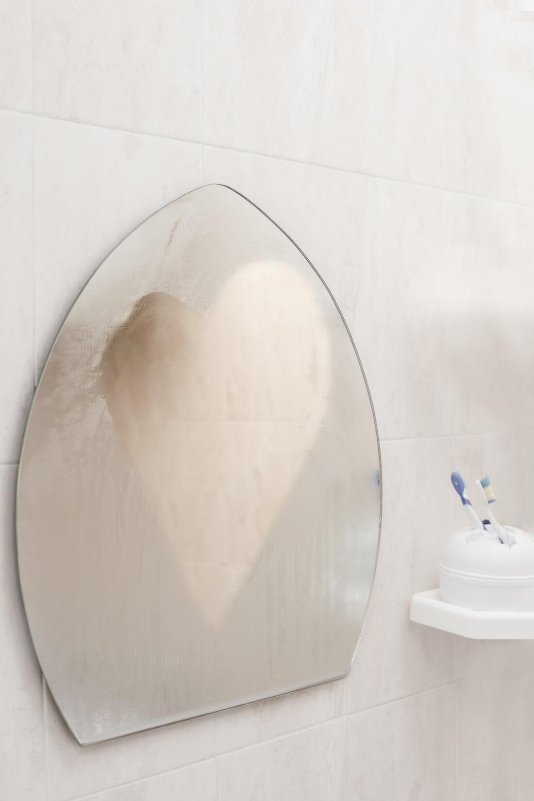 giảm độ ẩm trong phòng tắm