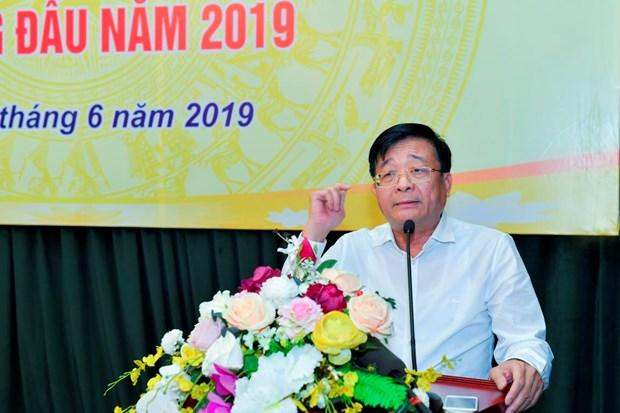 Ông Nguyễn Quốc Hùng