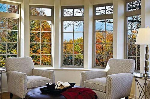 cửa sổ sợi thủy tinh