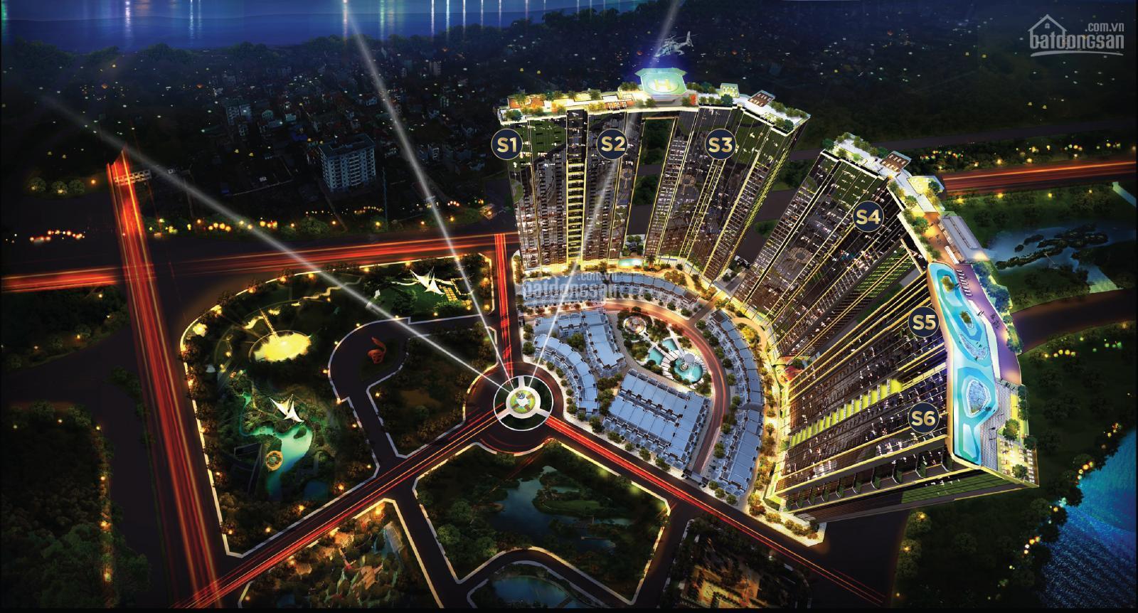 Hot! suất ngoại giao sunshine city, chỉ từ 2.9 tỷ/90m2, giá rẻ hơn cđt 400-700tr. t12 nhận nhà