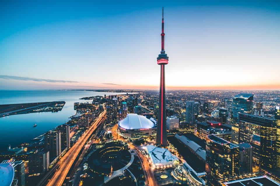 Thị trường bất động sản Toronto