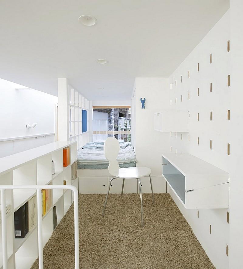 phòng của trẻ