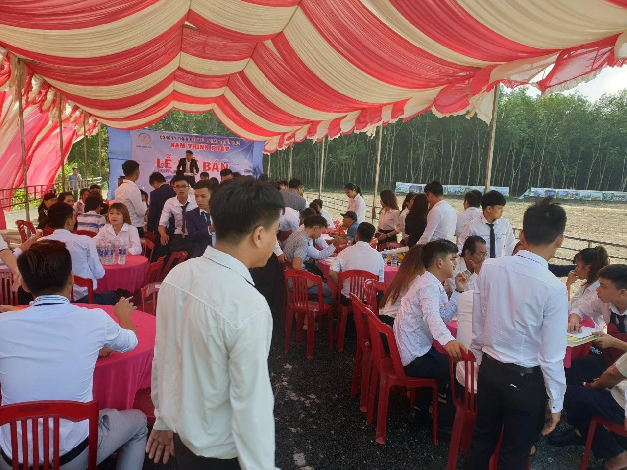 KDC Nam Thịnh Phát Center – làn gió mới của thị trường BĐS Bình Phước