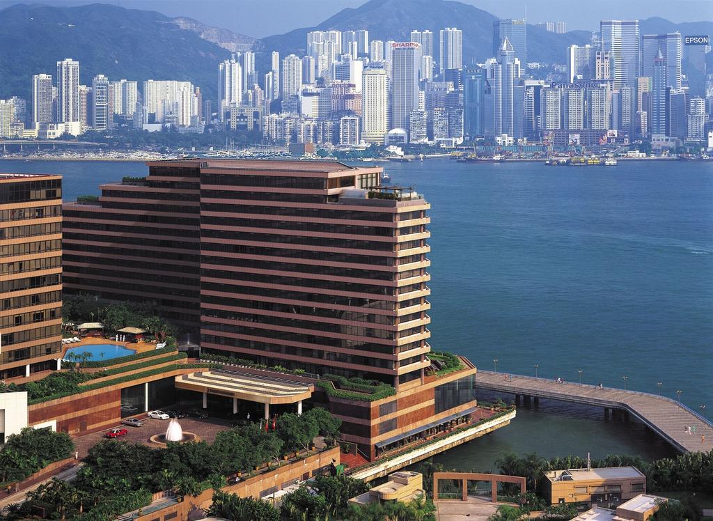 phong thủy Hong Kong