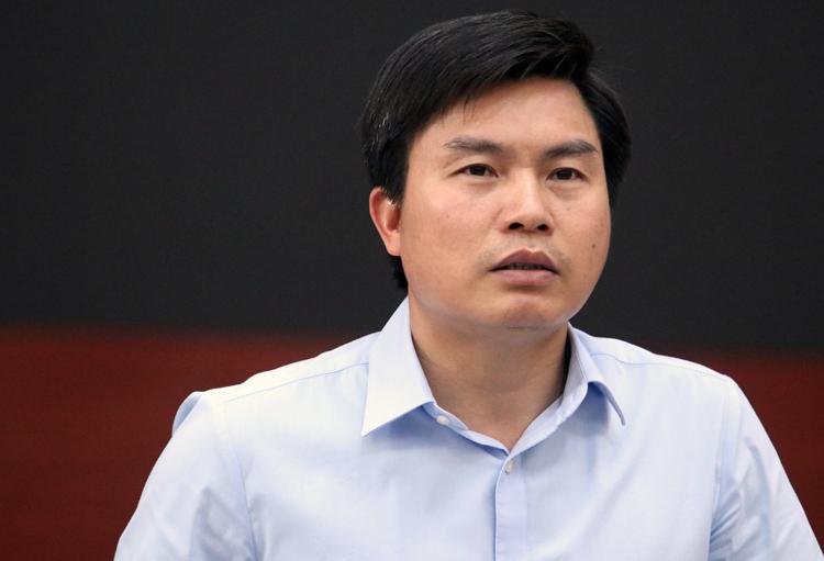 Phó giám đốc Sở Tài nguyên Môi trường Hà Nội