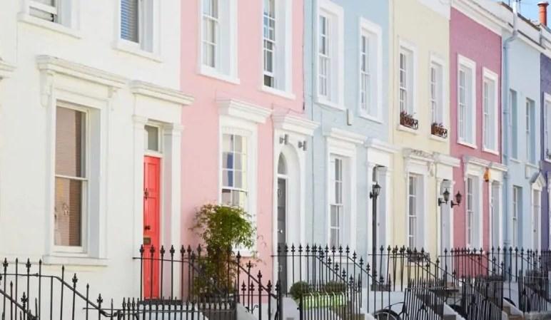 Ngành điện ảnh thúc đẩy thị trường nhà cho thuê ngắn hạn ở London