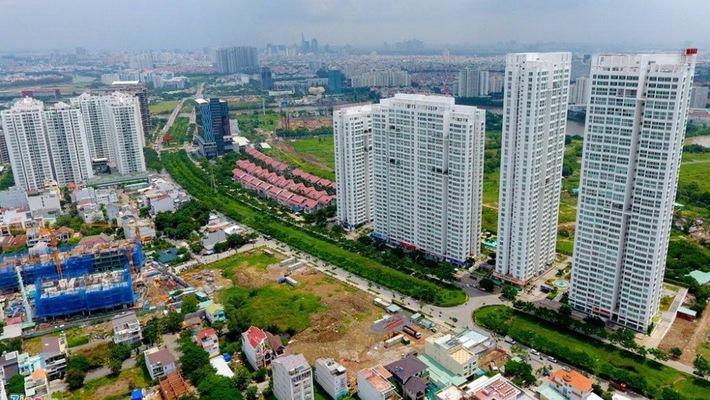 Apartment market