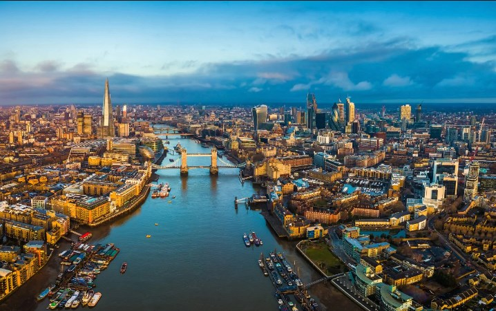 Đầu tư vào bất động sản nhà ở Anh vẫn tăng 150% bất chấp Brexit